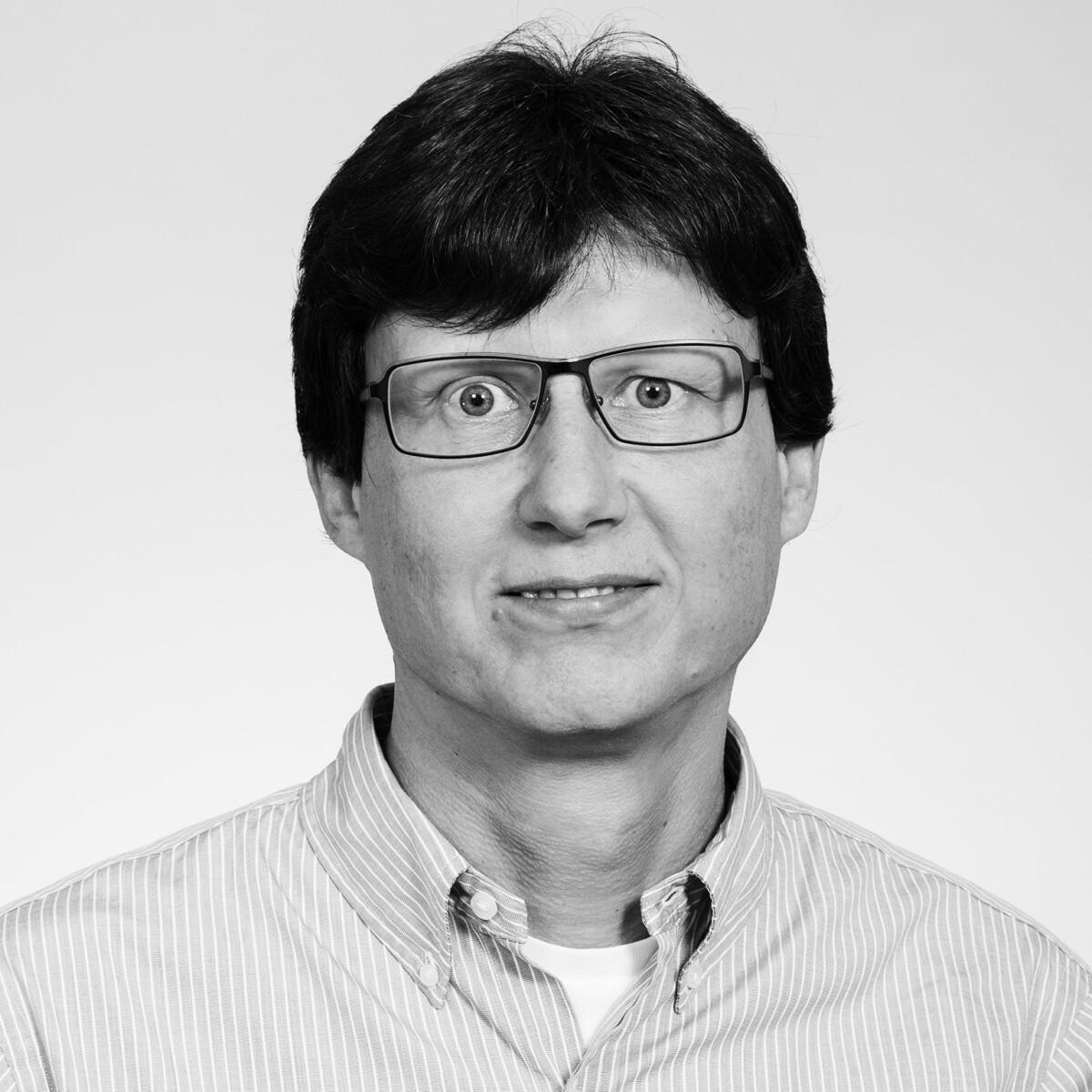 Harald Rametsteiner